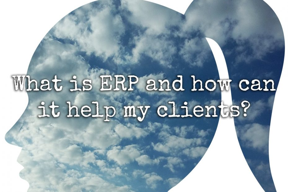 What is ERP and how can it help my clients?