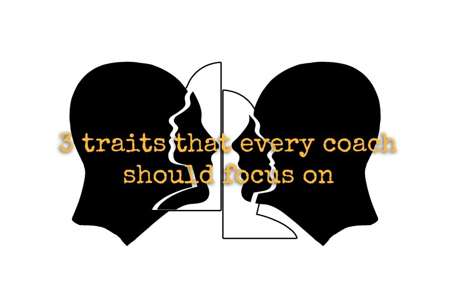3 traits that every CBT coach should focus on